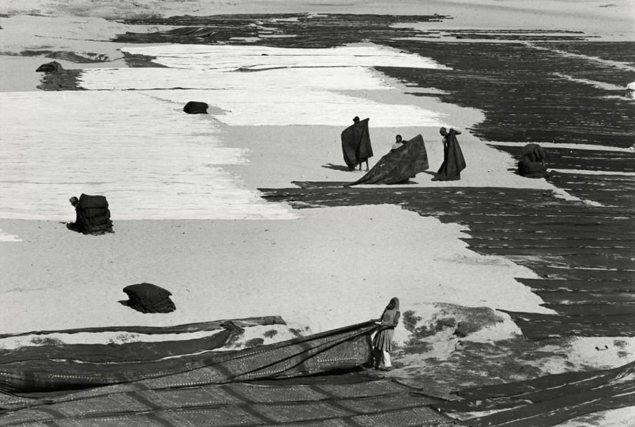 Ahmadabad, India, 1966