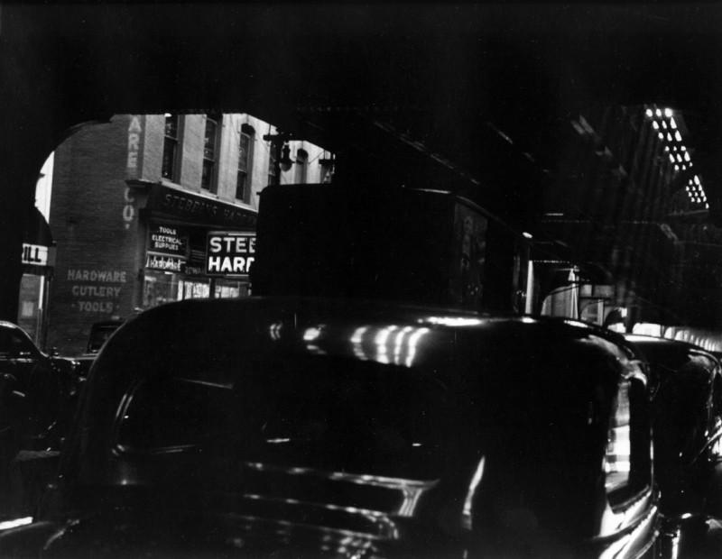 """Stebbins"" Chicago, 1936-37"