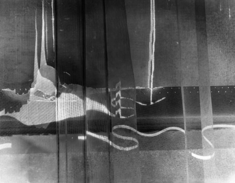 The Language of Light, 1952