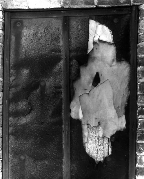 Alley God, #21, 1965