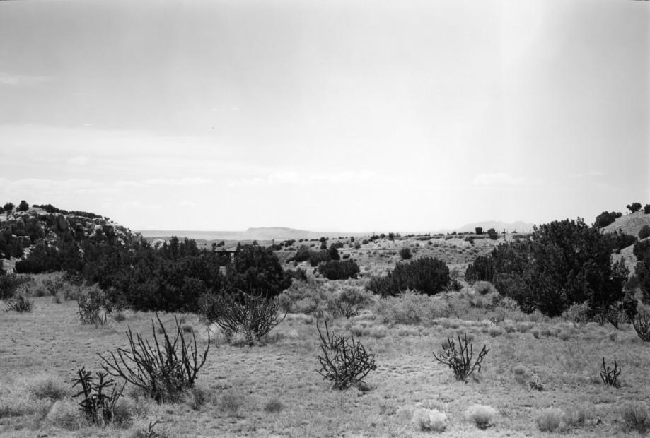 Lamy, NM #6