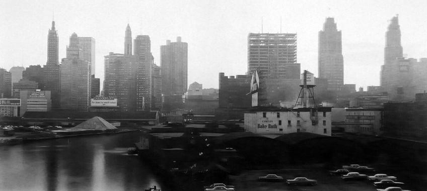 Chi. La. #63, 1964
