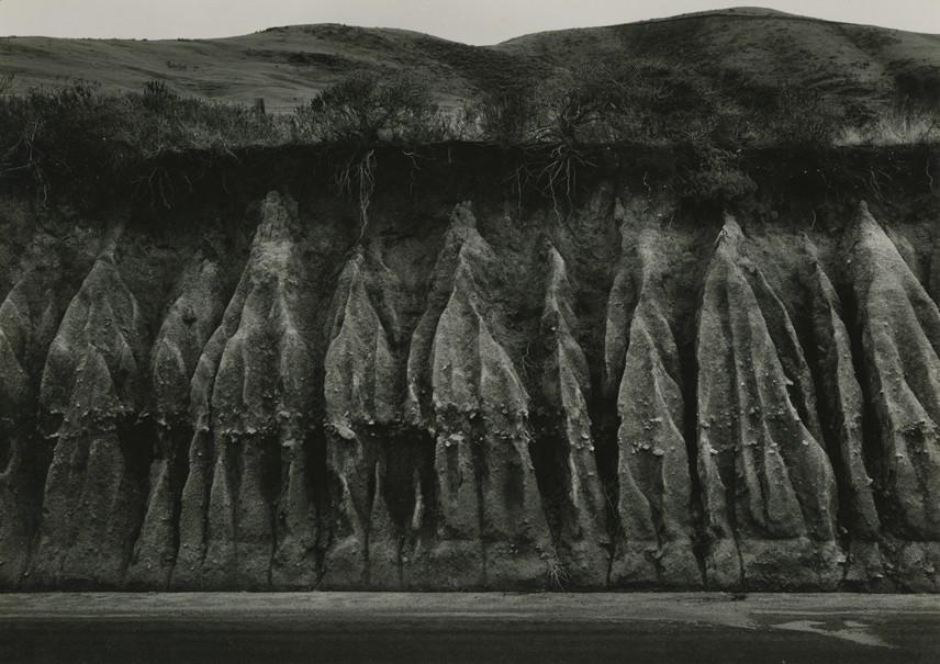 Erosion, 1959