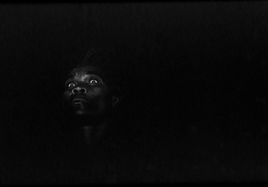 Madness, Haiti, 1959