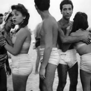 Photographs by Sid Grossman