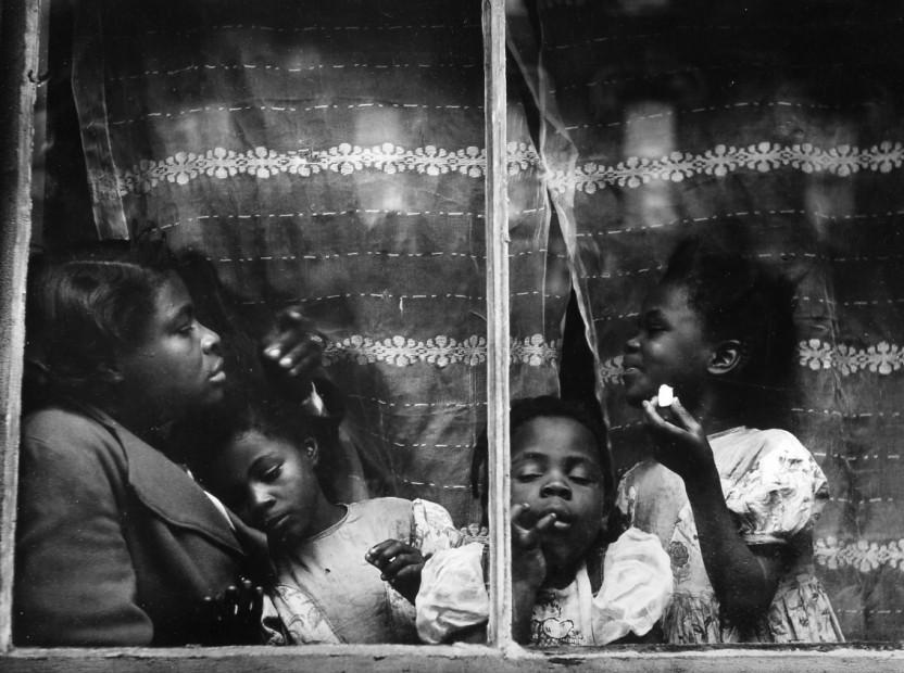 Rebecca, Harlem, 1947