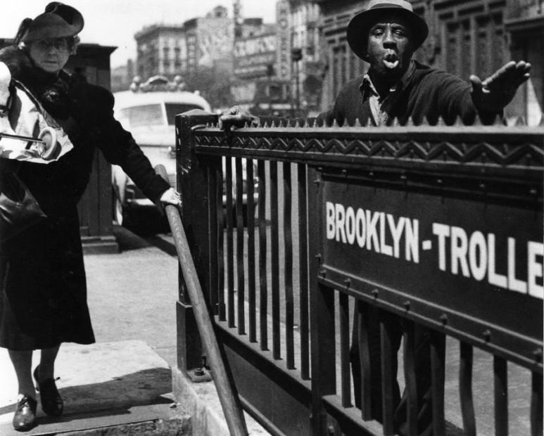 East Side, NY, 1939