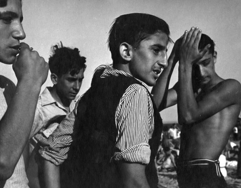 Coney Island, 1938
