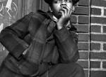 """Boy & Cigarette,""  Harlem Document, 1938"