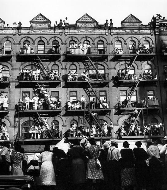 """Elk's Parade,"" Harlem Document, 1938"