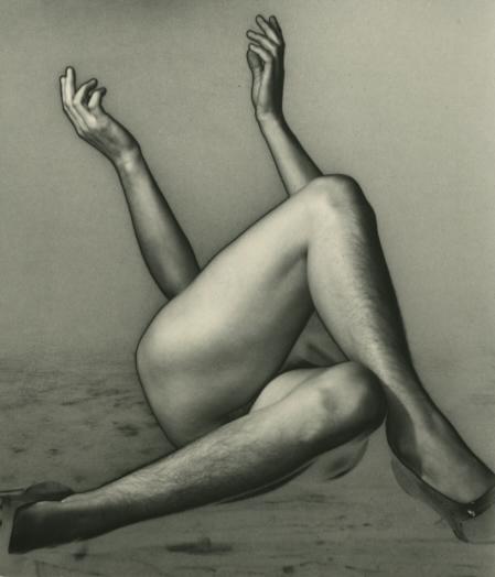 Imaginary Space I, 1934