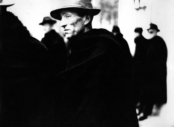 Scanno, 1963