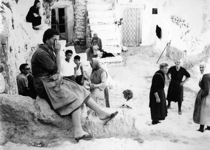 Gargano, c.1963