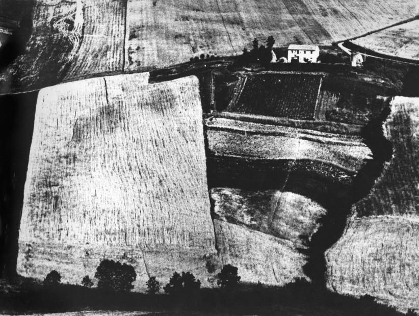Landscape, #13, 1965