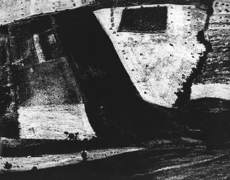 Storie de la Terra, La terra che muore, 1962