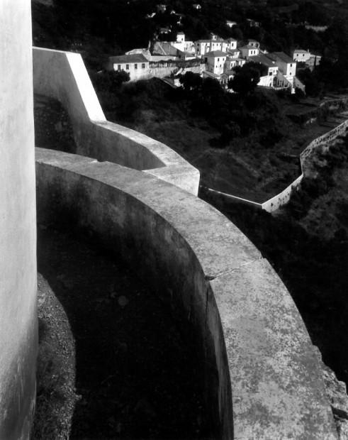 Monastery, Portugal, 1960