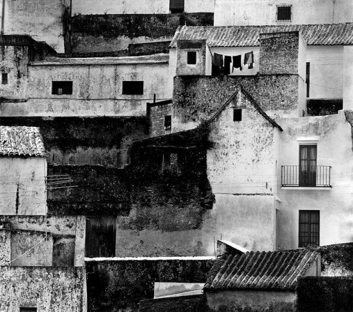 Village Spain, 1971