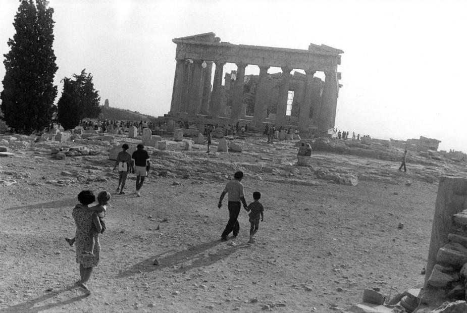 Untitled (The Acropolis), n.d.