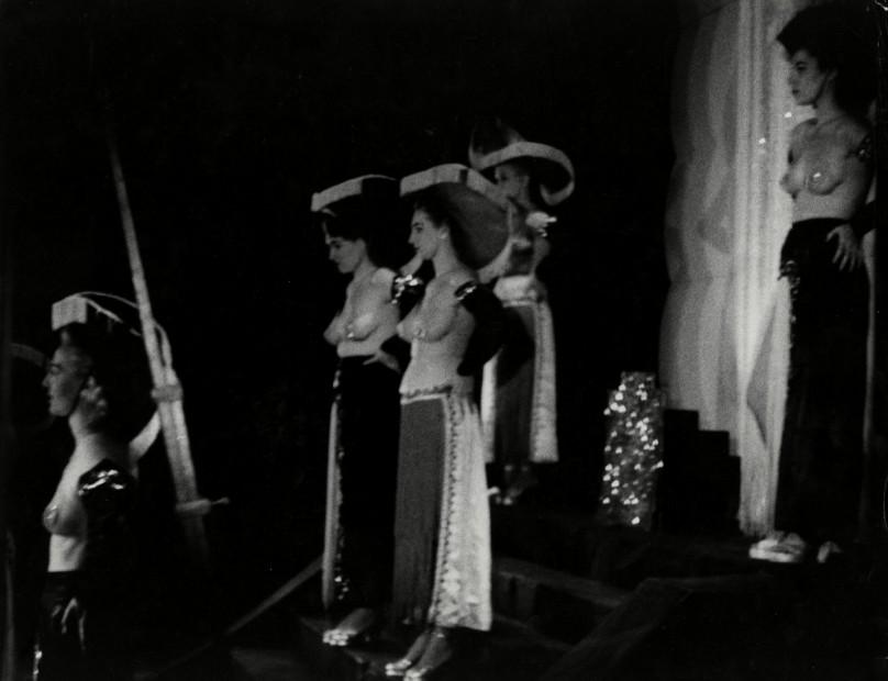 Burlesque, c.1950s