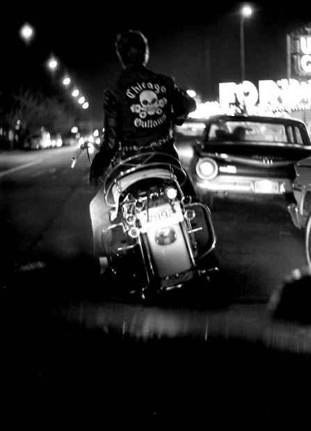 Chicago, 1966