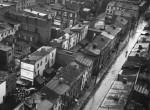The City Slums, Philadelphia, 1940