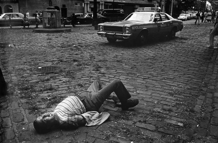 """""""Rage"""", 1979"""
