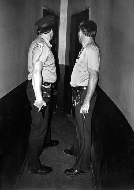 Street Cops, 1978