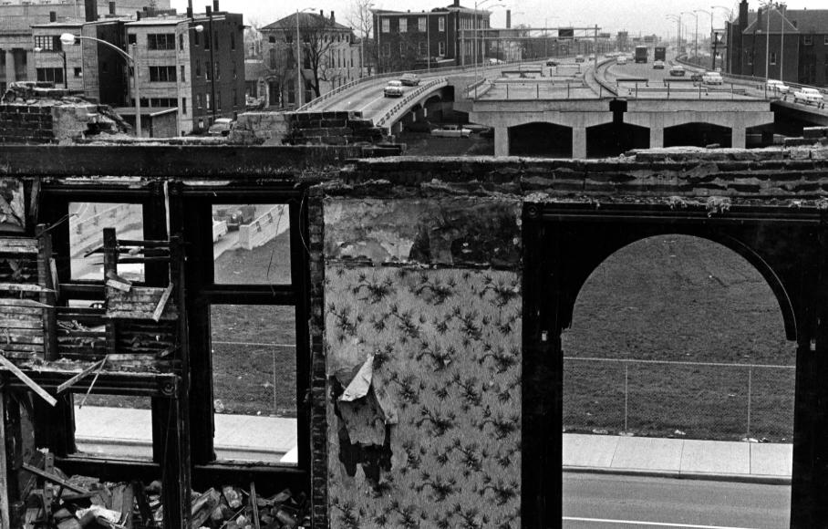 Chicago, c.1962