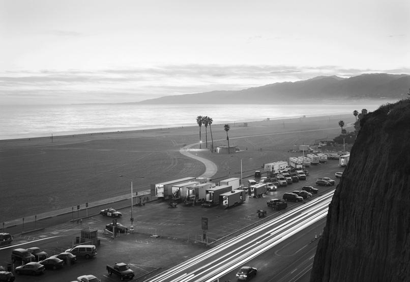Santa Monica, CA, 2007
