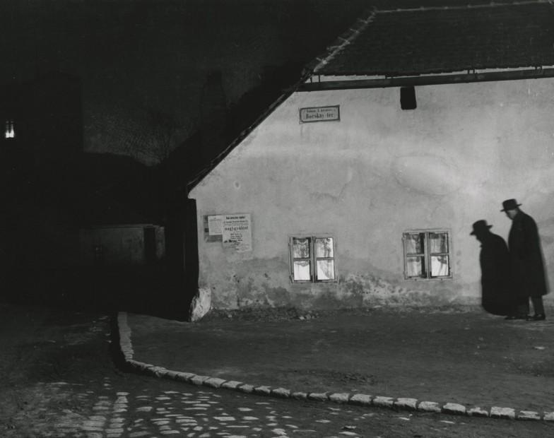 Bocskay-Tér, Hungary, October 1914