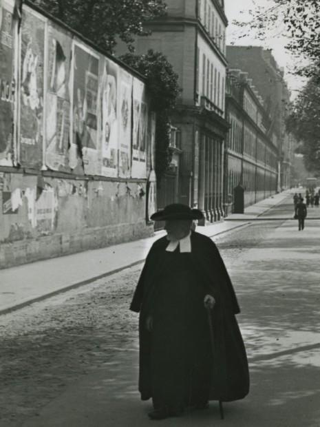 Boulevard des Invalides, Paris, 1927