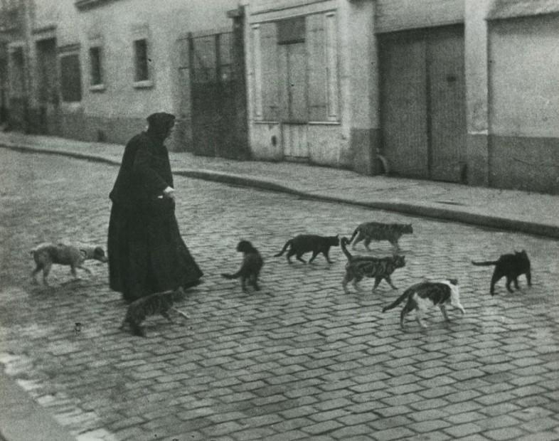 Paris, 1929