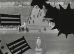 Pont des Arts, Paris, 1929