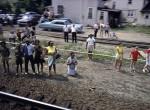RKF Funeral Train, 1968
