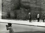 99th Street, New York, 1940s
