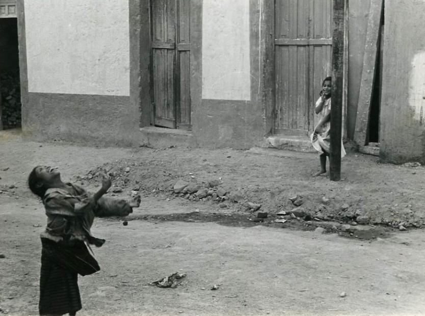 Mexico, 1941