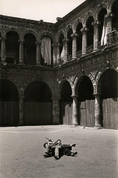 Mexico City, 1941
