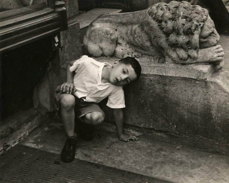 New York, 1942