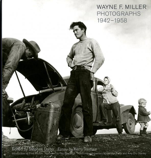 Wayne F. Miller: Photographs 1942