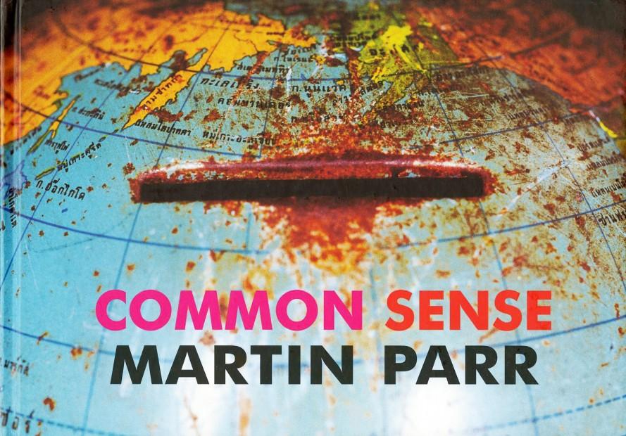 Martin Parr: Common Sense