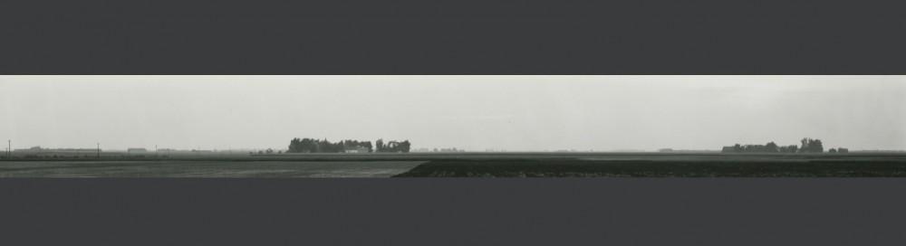 Midwest Landscape #33, 1961