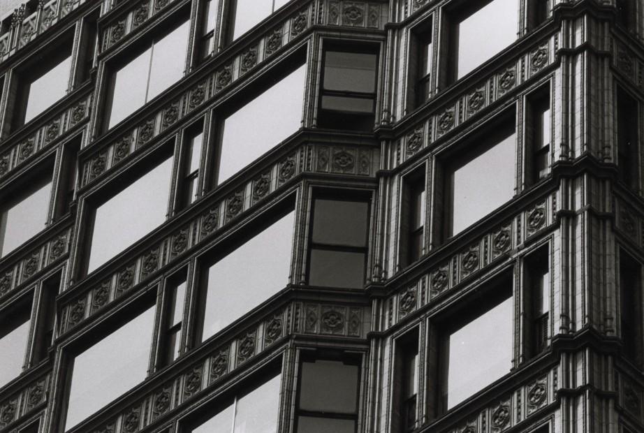 Reliance Building, Chicago, c.1950s