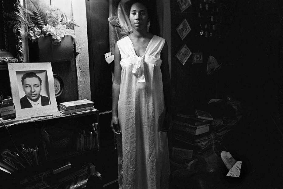Mrs. Jackie Greer, Earle, AR, 1970