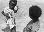 Thumbnail image: Broken Doll, Hughes, AR, 1970
