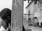Thumbnail image: Will Golatt's House, Rawlinson, AR, 1970
