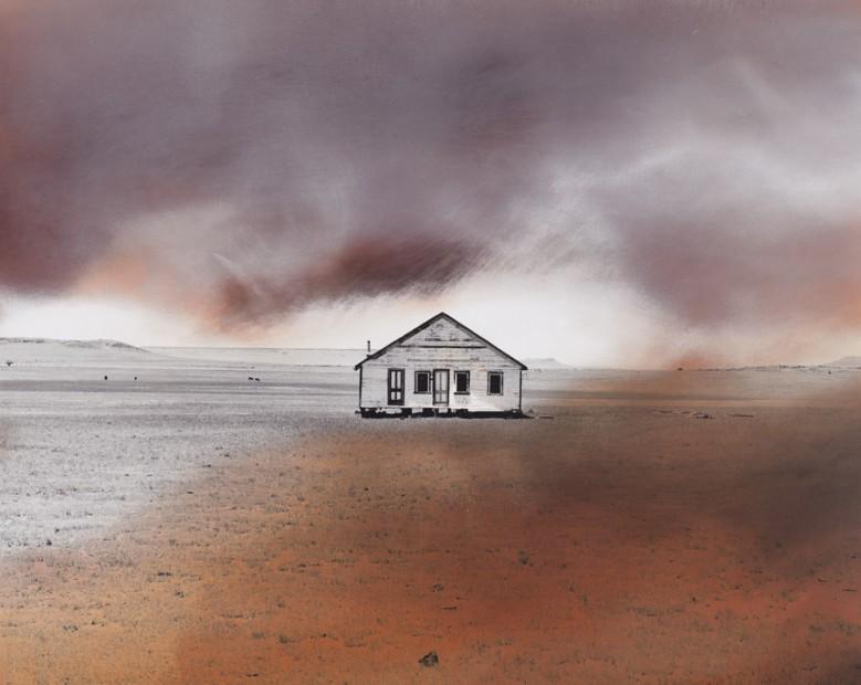 Prairie Dwelling VII, 1996