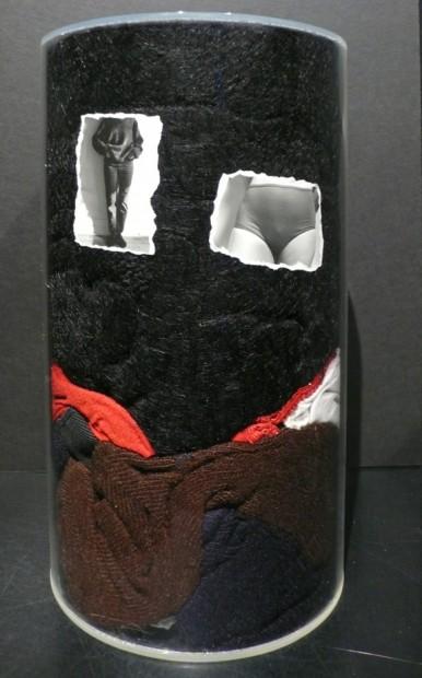 Kenneth Josephson<br>Untitled, 1973