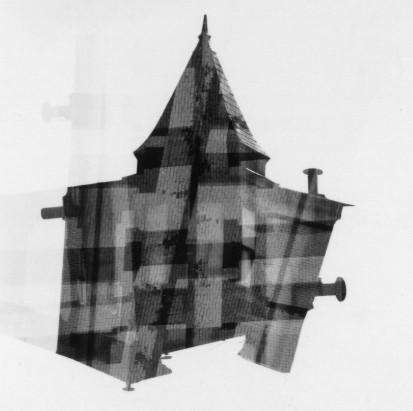 Thomas Knudtson<br>Four Exposure Series, 1964-65