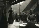 Thumbnail image: Edmund Teske<br>Mannequins in Chicago Window, n.d.