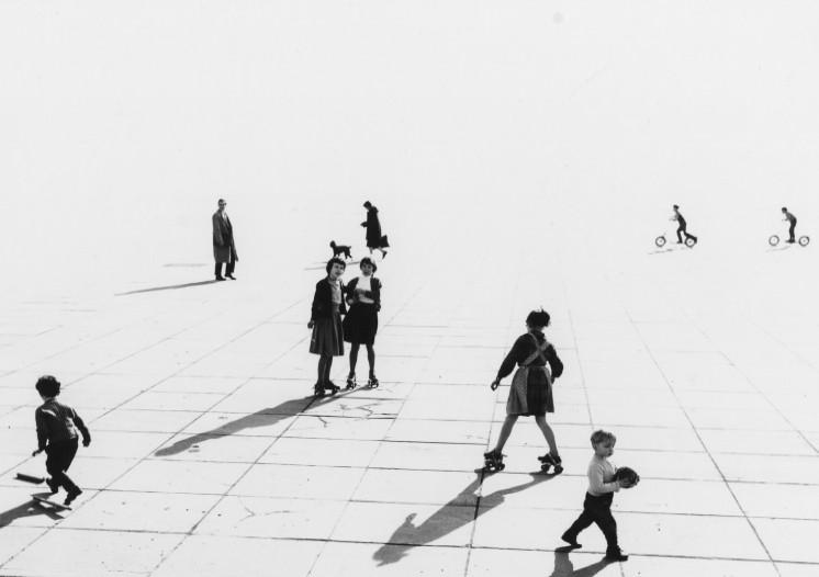 Tom Rago<br>Munich Germany, 1958